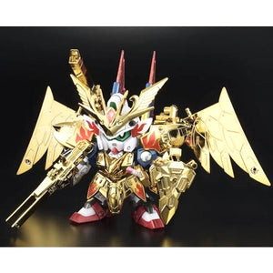 BB Gundam LEGENDBB Musha Victory Super Hagane Ver. [ shipped in Dec. 2019 ] BB戦士 LEGENDBB 武者飛駆鳥 超鋼Ver. 【2019年12月発送】