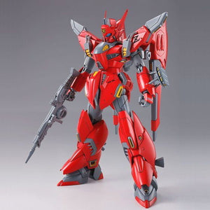 RE / 100 1/100 Vigna-Zirah[Shipped in January 2020] RE/100 1/100 ビギナ・ゼラ[2020年1月出荷予定]