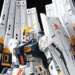 RG 1/144 ν Gundam the double-fin funnel expansion unit[Shipped in January 2020] RG 1/144 νガンダム用ダブル・フィン・ファンネル拡張ユニット[2020年1月出荷予定]