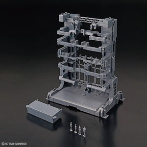 MG 1/100 Gundam base limited MS CAGE MG 1/100 ガンダムベース限定 MS CAGE