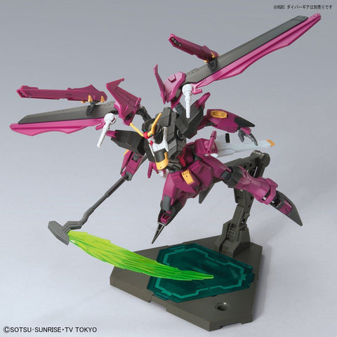 1/144 HGBD GUNDAM LOVE PHANTOM  HGBD 1/144 ガンダムラヴファントム 1/144 HGBD GUNDAM LOVE PHANTOM