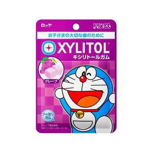 XYLITOL bubble gum 31g キシリトール ふ~せんガム  31g