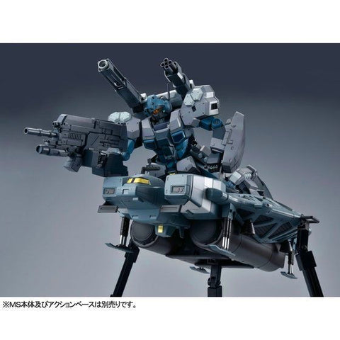 RE/100 1/100 TYPE89 BASE JABBER ( UNICORN Ver. ) [ Shipped in Oct. 2019 ] RE/100 1/100 89式ベース・ジャバー(ユニコーンVer.)【2019年10月出荷】