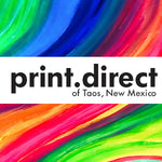 print.direct, inc. of Taos