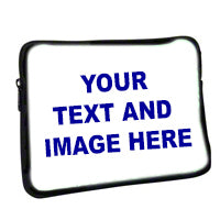 Zippered Tablet Case, Neoprene - print.direct, inc. of Taos