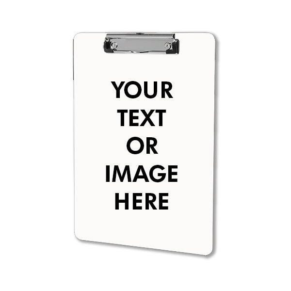 Clipboard - 2 Sided Print - print.direct, inc. of Taos