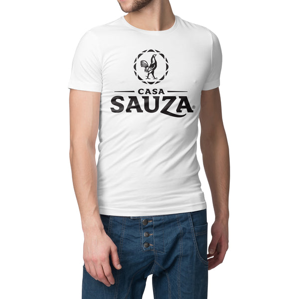 T-Shirt |  Casa Sauza | Short Sleeve