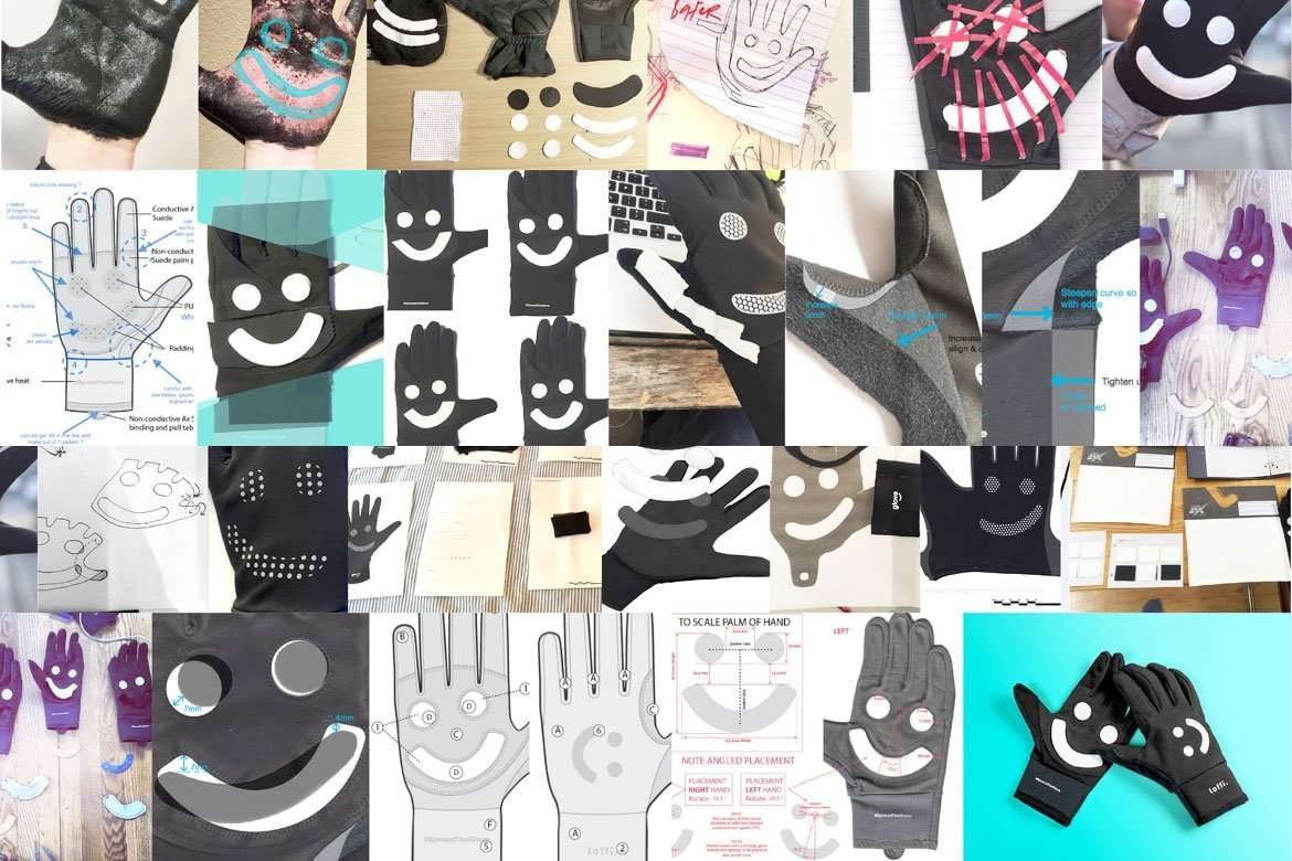 Loffi_Winter_Cycling_Gloves_Design