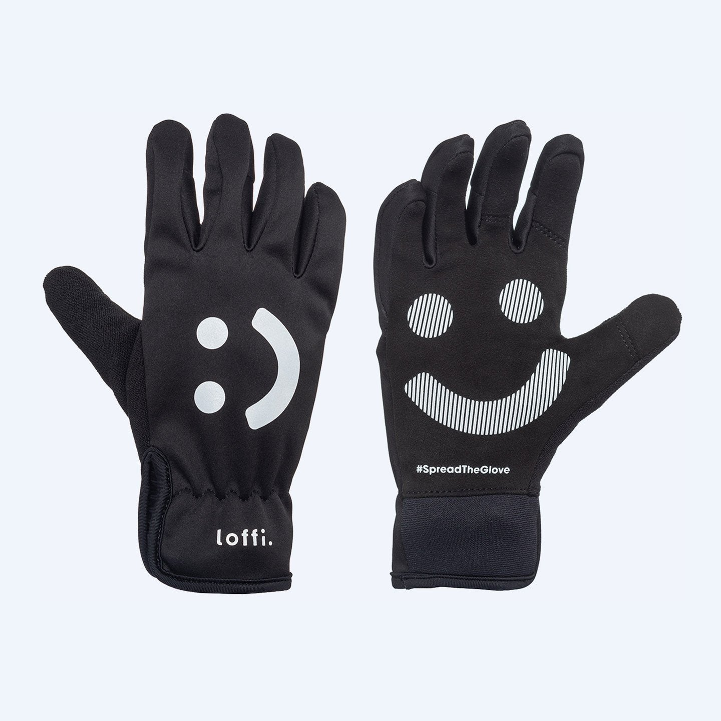 Kids cycling gloves and mittens