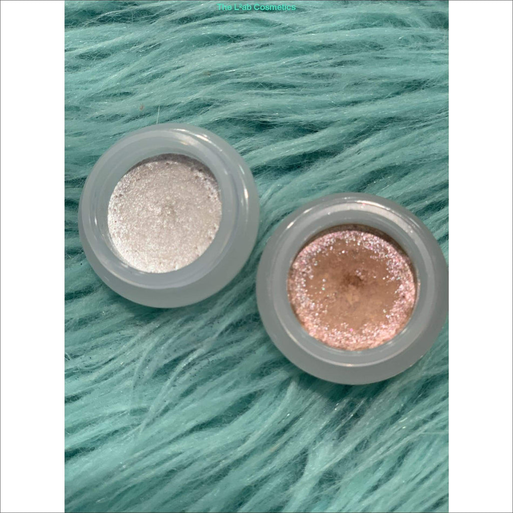 Décolleté Duo cream highlighter - Laboratory-Cosmetics