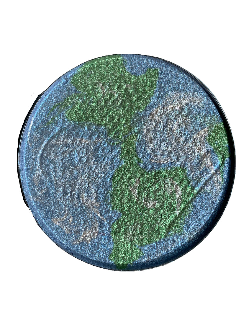 Earth day Limited edition highlighter - The-Lab-Cosmetics