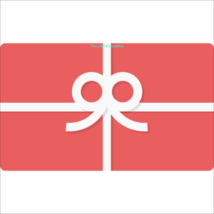 Gift Card - Laboratory-Cosmetics