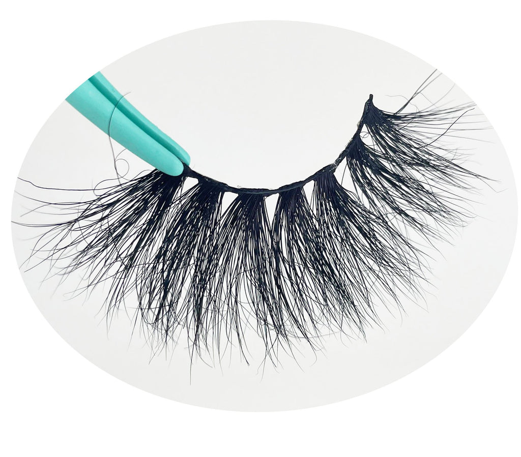 Rx 30 eye lashes - The-Lab-Cosmetics
