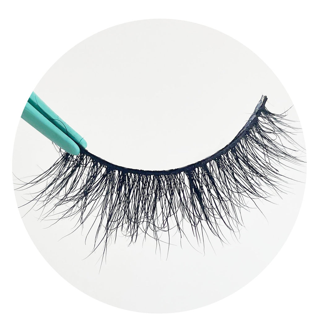 Rx 38 eye lashes - The-Lab-Cosmetics
