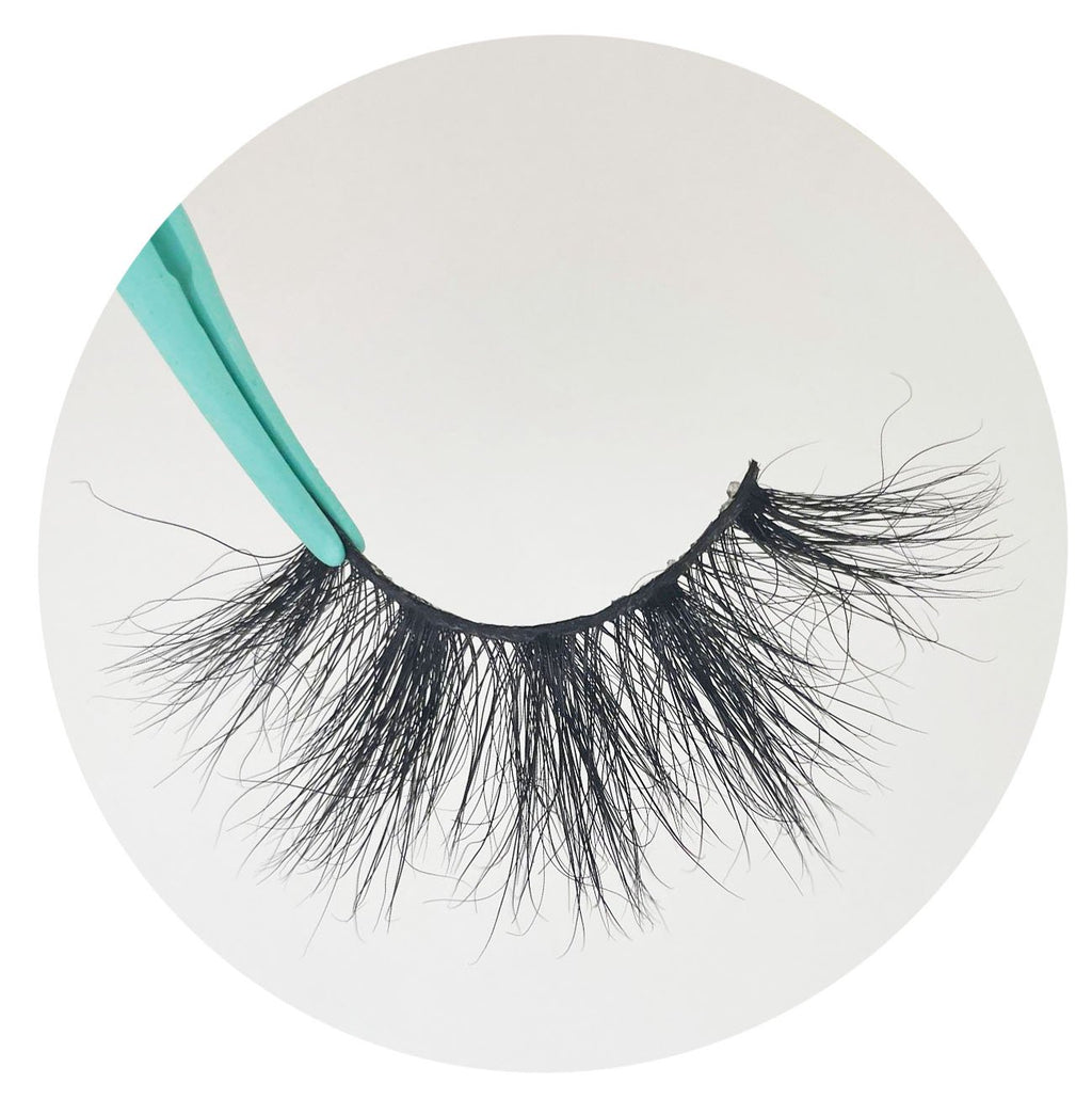 Rx 40 eye lashes - The-Lab-Cosmetics