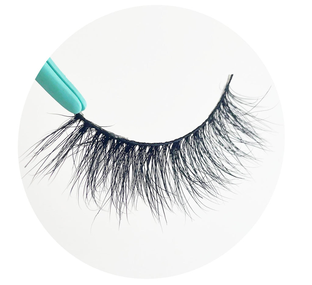 Rx 43 eye lashes - The-Lab-Cosmetics