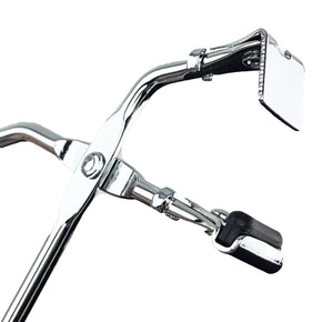 Surgical Eye Lash Clamp - Laboratory-Cosmetics