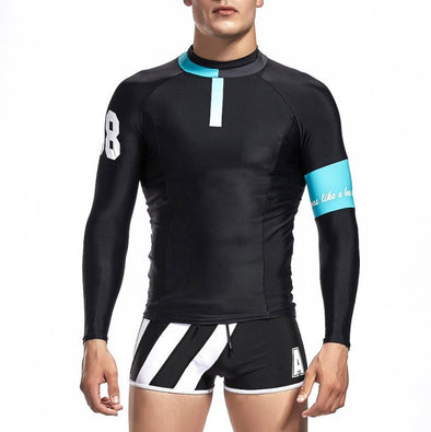 Outdoor Sports Fitness Sun Protection Clothing