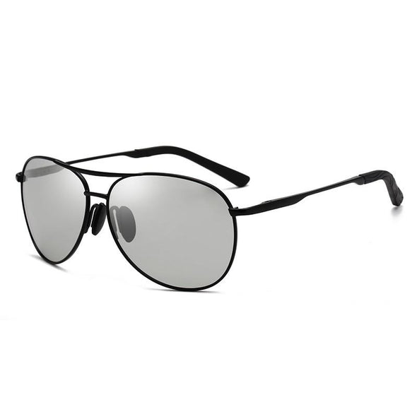 Men's Dual-Use Sunglasses Double-functioned Fashion Glasses
