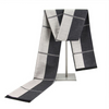 Men's winter warm cashmere scarf 219