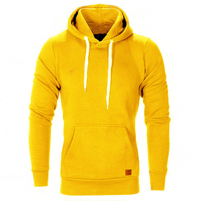 New Solid Color Outdoor Sports And Leisure Sweater Coat 670