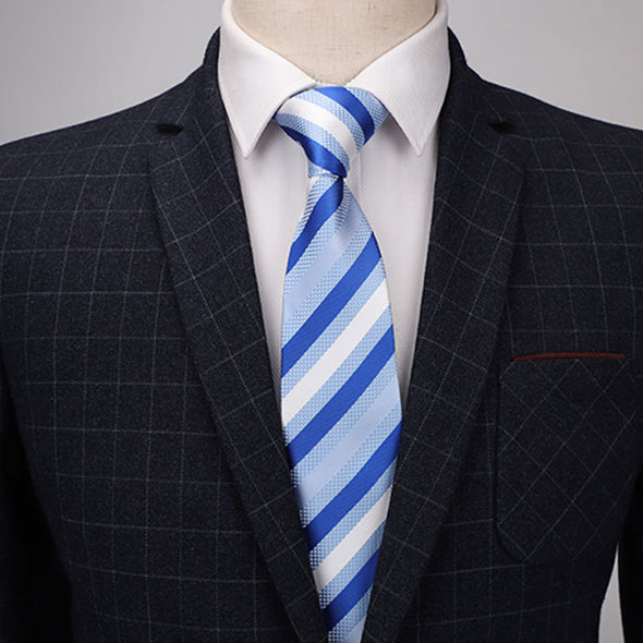Business Suit High-End Tie Ldy103