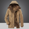 Men's cotton coats 230