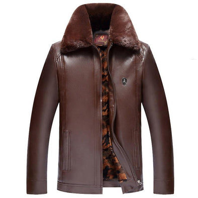 Men's Winter Premium Thicken Jacket