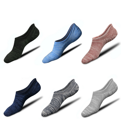 Men's anti-falling boat socks 200