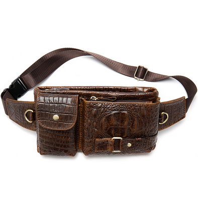 Men's outdoor waist bag 290
