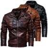 Men's Leather Jackets 217