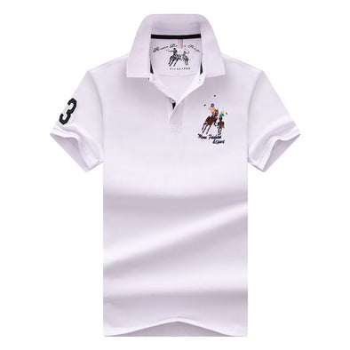 Men'S Polo Shirt 703