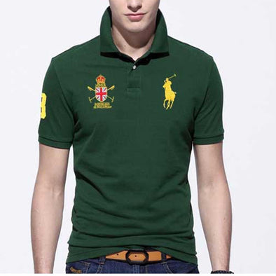 Men'S Polo Shirt 706