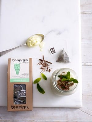 shake it up with a teapigs teashake!