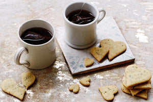 how to make earl grey biscuits