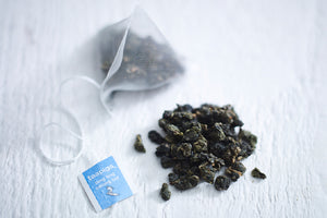 Low down on tung ting oolong