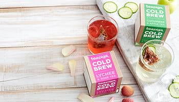 find out more about our cold brew