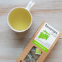pure lemongrass tea