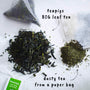 mao feng green tea