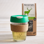 tea and keep cup bundle