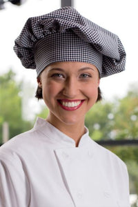 UT 0150 - Twill Chef Hat