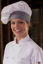 Load image into Gallery viewer, UT 0150 - Twill Chef Hat