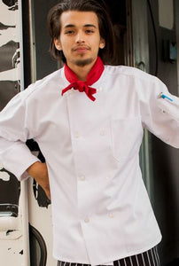 UT 0400 - Uncommon Chef Coat