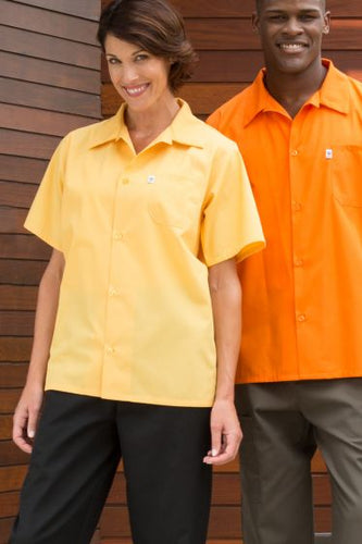 UT 0920 - Classic Utility Shirt (more colors)