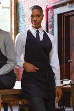 Load image into Gallery viewer, UT 3041 - Formal V-Neck Apron