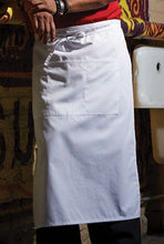 Load image into Gallery viewer, UT 3100 - 3-Section Pocket Bistro Apron