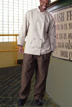 Load image into Gallery viewer, UT 4003 - Yarn-Dyed Chef Pant