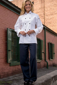 UT 4003 - Yarn-Dyed Chef Pant