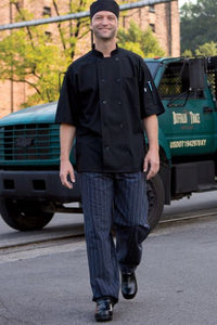 UT 4003 - Yarn-Dyed Chef Pant (More Colors)