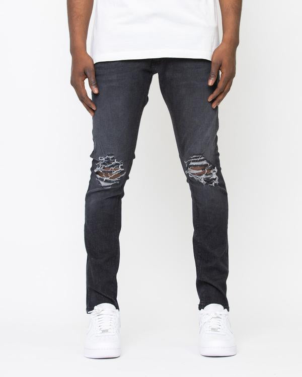 Syndicate 1710 Tailored Denim